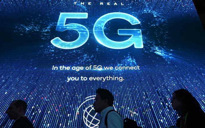Tecnologia 5G tornara mais veloz a conexao com o mundo, mas ficara pronta em 2023. Foto IPC Digital.