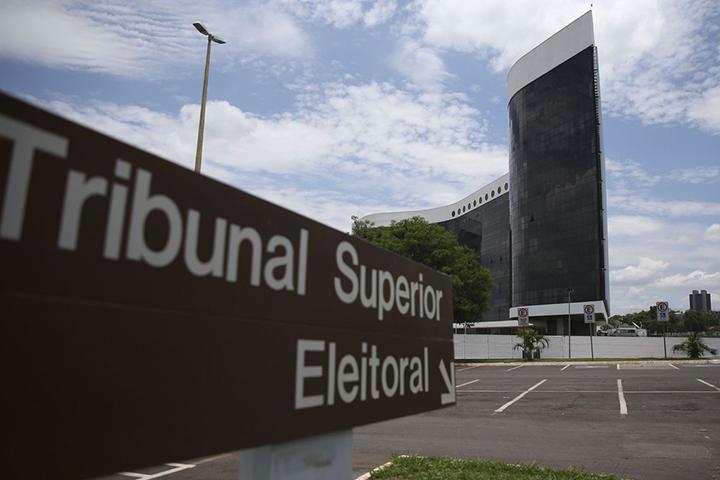 Tribunal coloca Exercito e CNJ na fiscalizacao de eleicoes 2020. Novas regras. Foto AgBr, Jose Cruz.