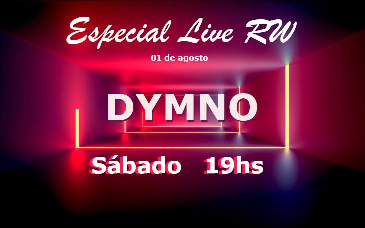 Musica pela fraternidade de todos os seres humanos ofere o produtor DYMNO Music no sabado 19 horas
