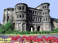 Trier, a Cidade Mais Antiga da Alemanha e Presença do Passado Romano
